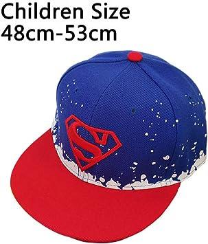 SKAMAO Gorra De Beisbol ¡Guay! Gorra De Béisbol Baby Superman Hat ...