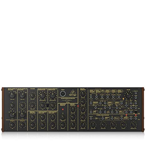 Amazon.com: Behringer sintetizador (K-2): Musical Instruments