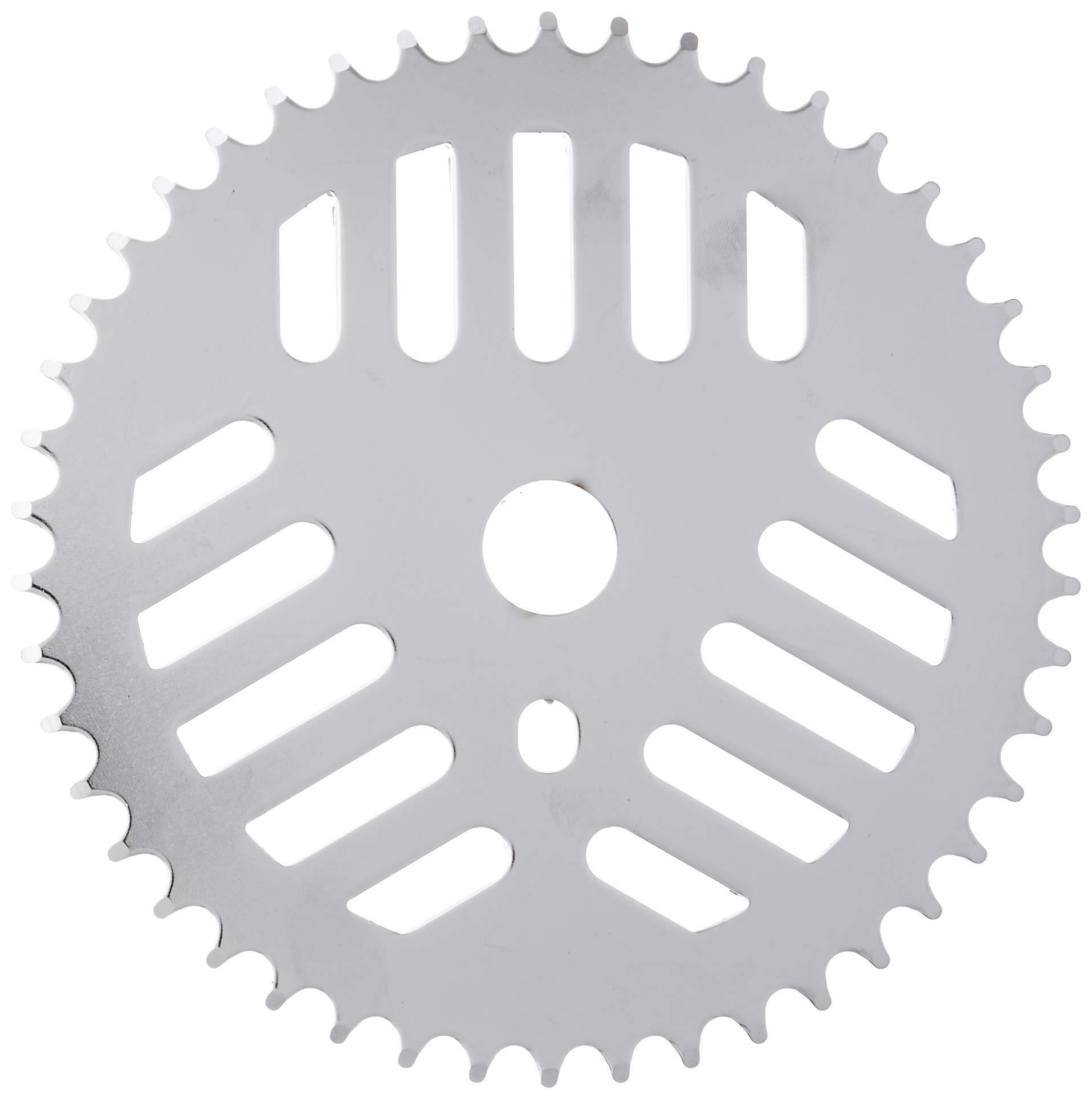 Big Roc 57C933 Steel Chainwheel (46T)