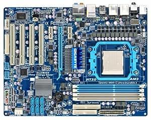 Gigabyte GA-770TA-UD3 - Placa base (16 GB, DDR3 1333/1066, 1.5 V, AMD, Socket AM3, AMD Phenom™II, AMD Athlon™II)