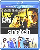 Layer Cake / Snatch (2000) - Set [Blu-ray]