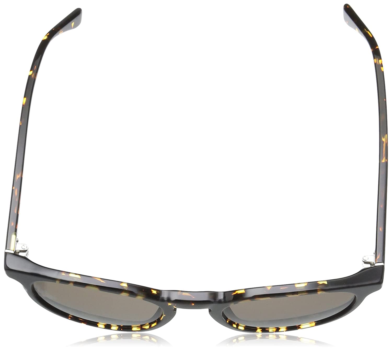 BOSS by Hugo Boss Mens B0803S Round Sunglasses