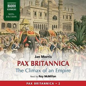 Pax Britannica Audiobook