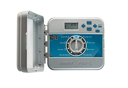 Hunter Beregnungscomputer Pro-C PCM 9 Module