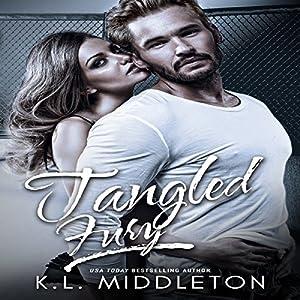 Tangled Fury Audiobook