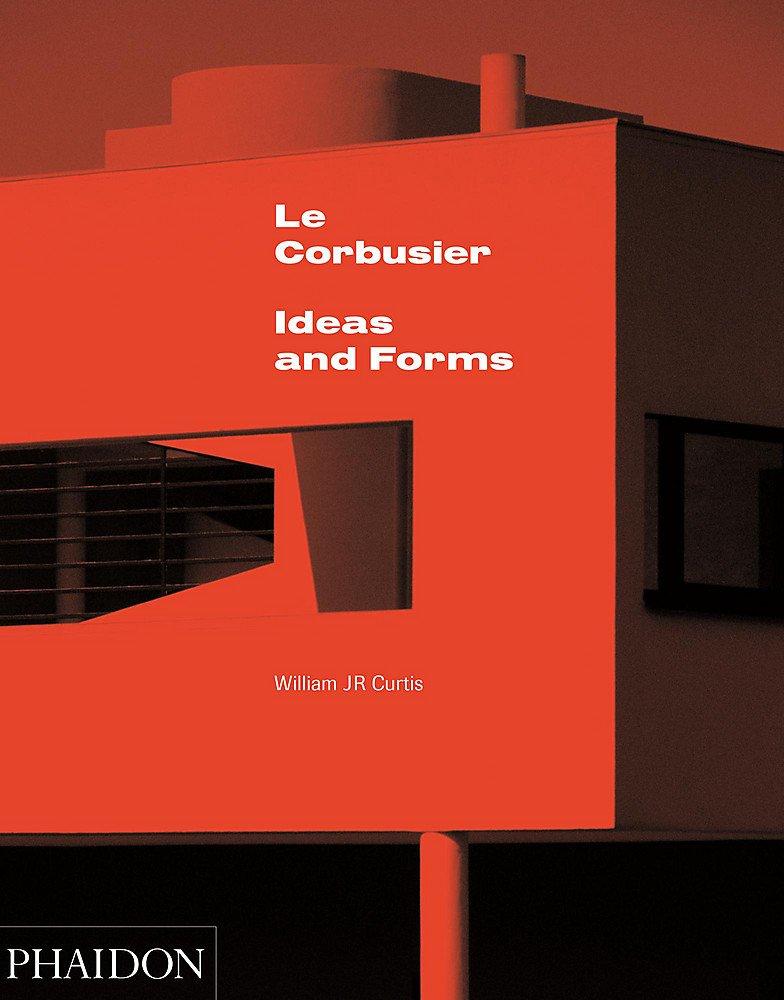 Download Le Corbusier: Ideas & Forms pdf