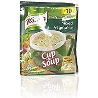 Knorr Soup - Mix Veg, 11g Pack