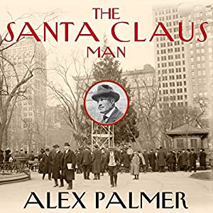The Santa Claus Man Audiobook