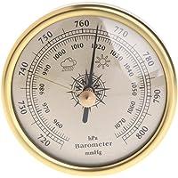 JunYe Estación meteorológica de Aire con Esfera Redonda