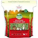 OXBOW Western Timothy Hay, 90 Ounce Bag