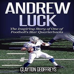 Andrew Luck Audiobook