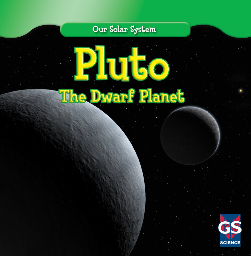 Download Pluto: The Dwarf Planet (Our Solar System) pdf