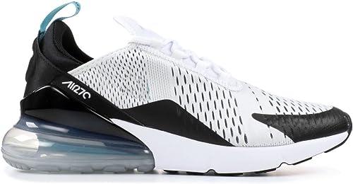 2018 Nike Air Max 270 Teal White Dusty Cactus Black