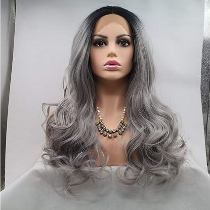 Medium Hair Front Layers Haircut 104