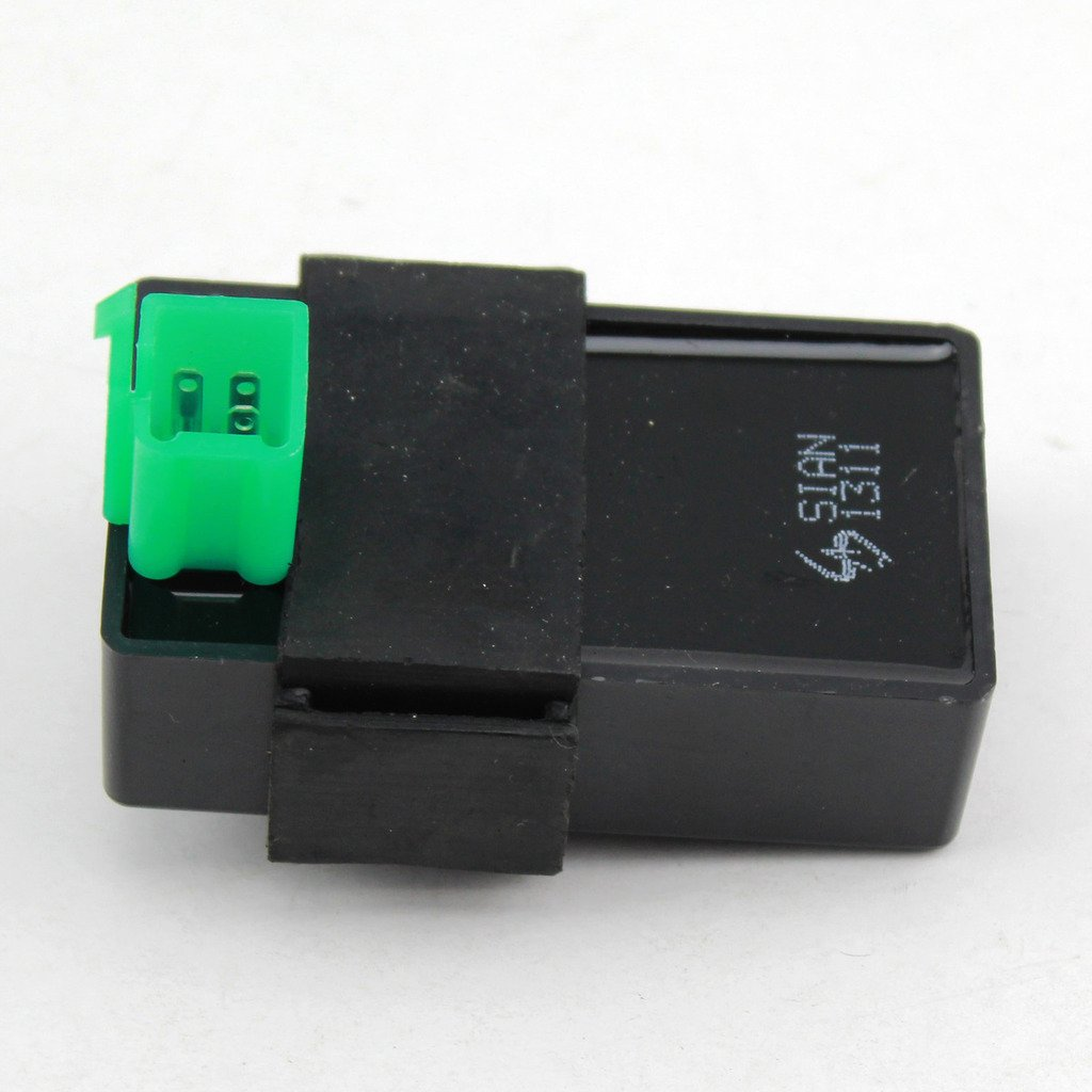 CDI BOX 5 pin plug XR CRF 50 70 90 110 125cc quad ATV taotao kazuma chinese sunl
