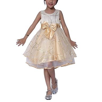 Kinderkleid 134