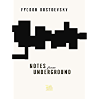 Notes From Underground (English Edition)