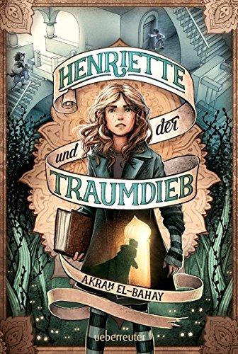 HenrietteUndDerTraumdieb