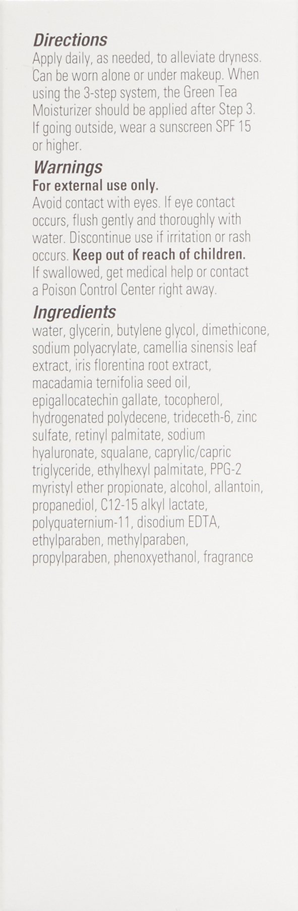 Proactiv Green Tea Moisturizer, 3 Ounce by Proactiv (Image #2)