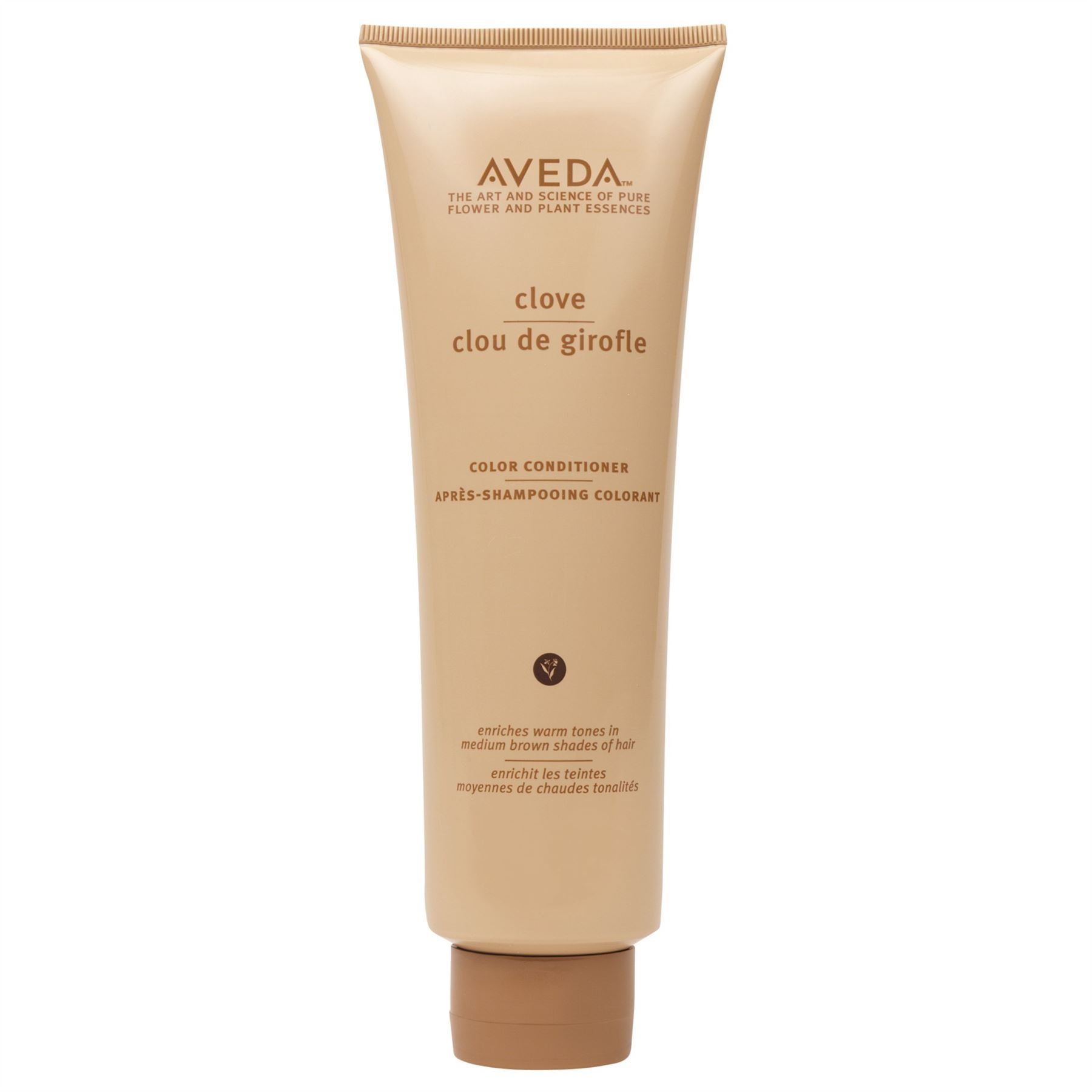 AVEDA Color Enhance Clove Conditioner 250ml - Pack of 2 by AVEDA