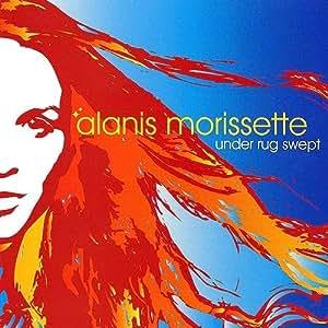 Under Rug Swept Ecd By Alanis Morissette Cd Amazon