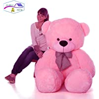 ALISHA TOYS™ Soft & Cute Lovable Giant Teddy Bear for Girls - 3 feet (90 cm)