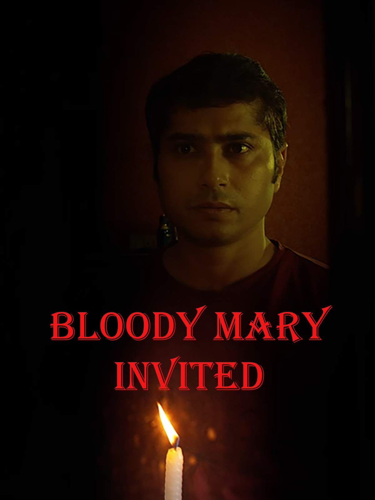 Bloody Mary Invited