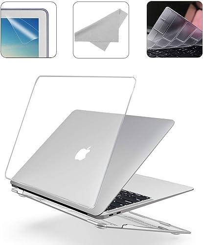 EooCoo 13 Inch MacBook Pro Hard Case Pack
