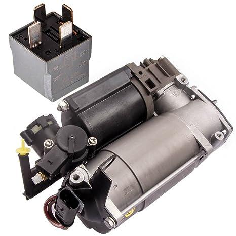 maXpeedingrods a2113200304 1 pieza Bomba de aire compresor de suspensión neumática
