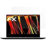 atFolix Schutzfolie kompatibel mit Lenovo Yoga 910 Displayschutzfolie, HD-Entspiegelung FX Folie (2X)