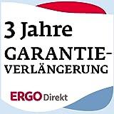 3 Jahre GARANTIE-VERLÄNGERUNG für TV-Geräte von 400,00 bis 499,99 EUR