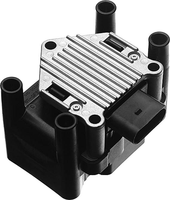Fuel Parts Cu1073 Ignition Coil Amazon Co Uk Car Motorbike