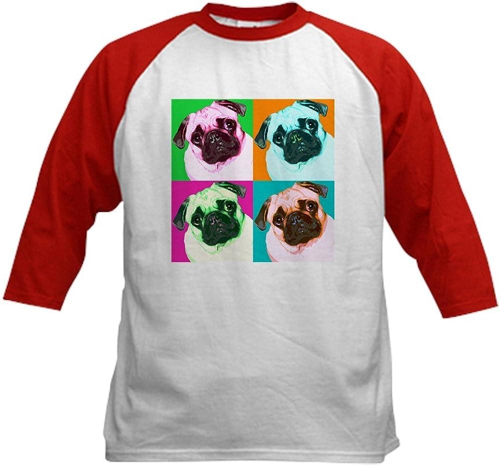CafePress Unisex Cotton Long Sleeve T-Shirt Fishing Lure Art