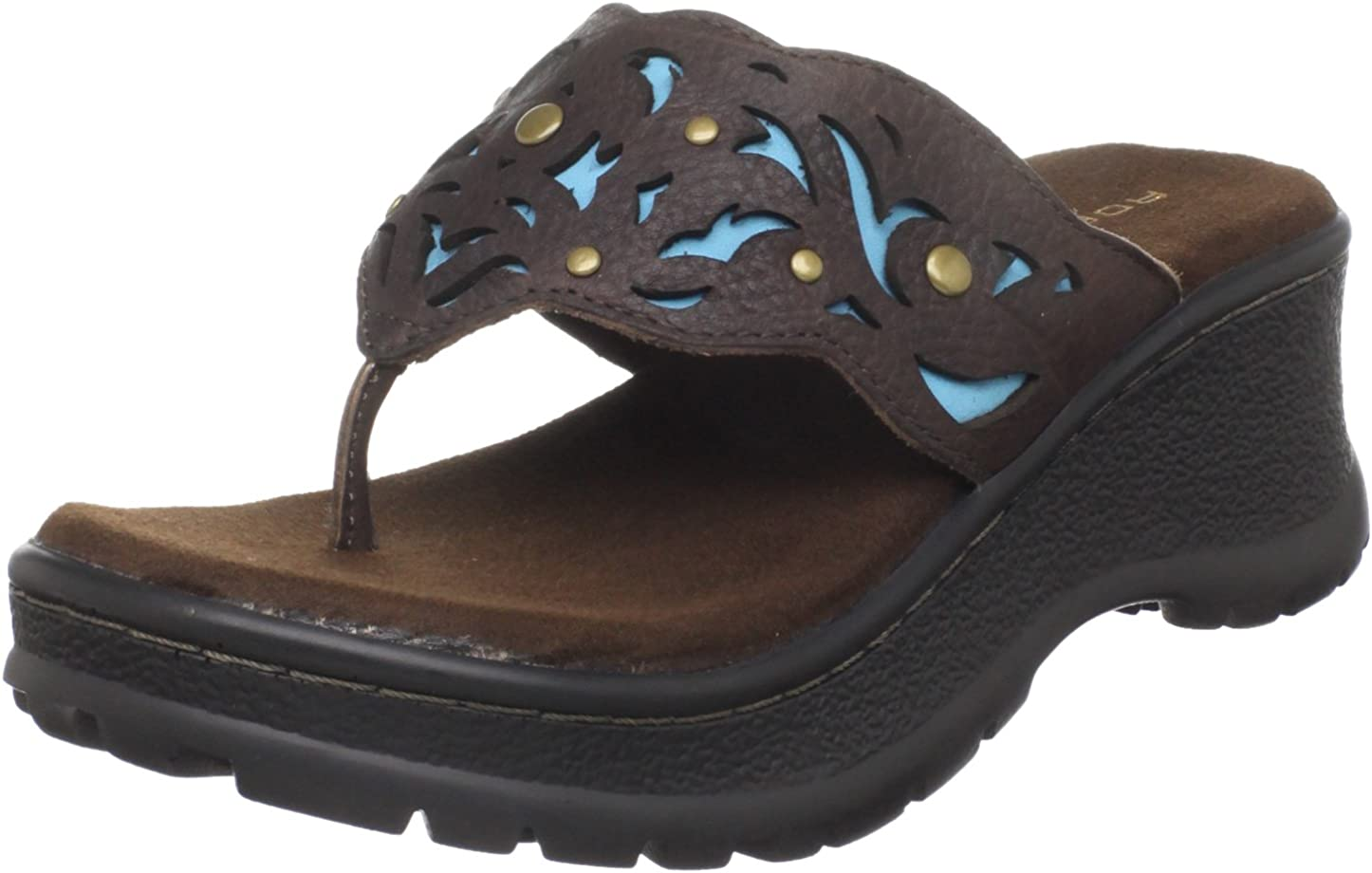 Roper sold out Women's Cheap mail order sales Marissa Sandal