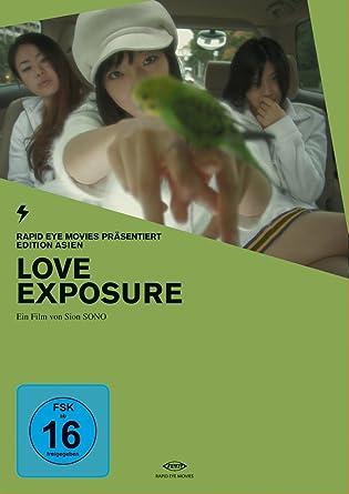 Asiatische Gruppe Sex Movie