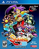 Shantae: Risky Beats Edition - PlayStation Vita