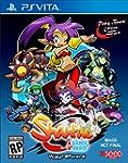 Xseed Shantae Half Genie Hero Risky B...