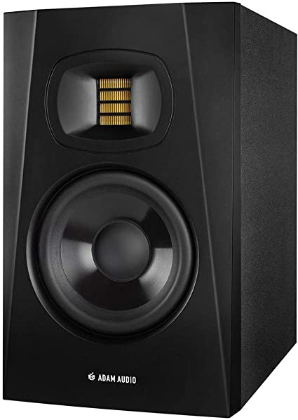 ADAM Audio Adam Audio T5V 5 Pads /& Cables Bundle
