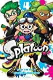 Splatoon, Vol. 4