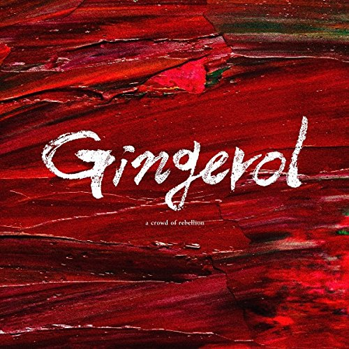 Gingerol(初回限定盤)[CD+DVD](A5サイズクリアファイル付き)                                                                                                                                                                                                                                                                                                                                                                                                <span class=