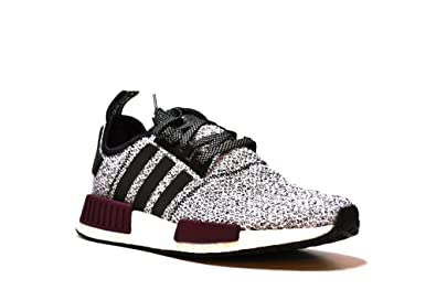 Adidas Originals Nmd R1 Runner Casual Men's Metallic Gr