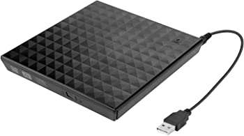 iStrong USB 3.0 External CD/DVD Drive