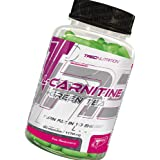 L-Carnitine + Green Tea 90caps - turn fat in to energy