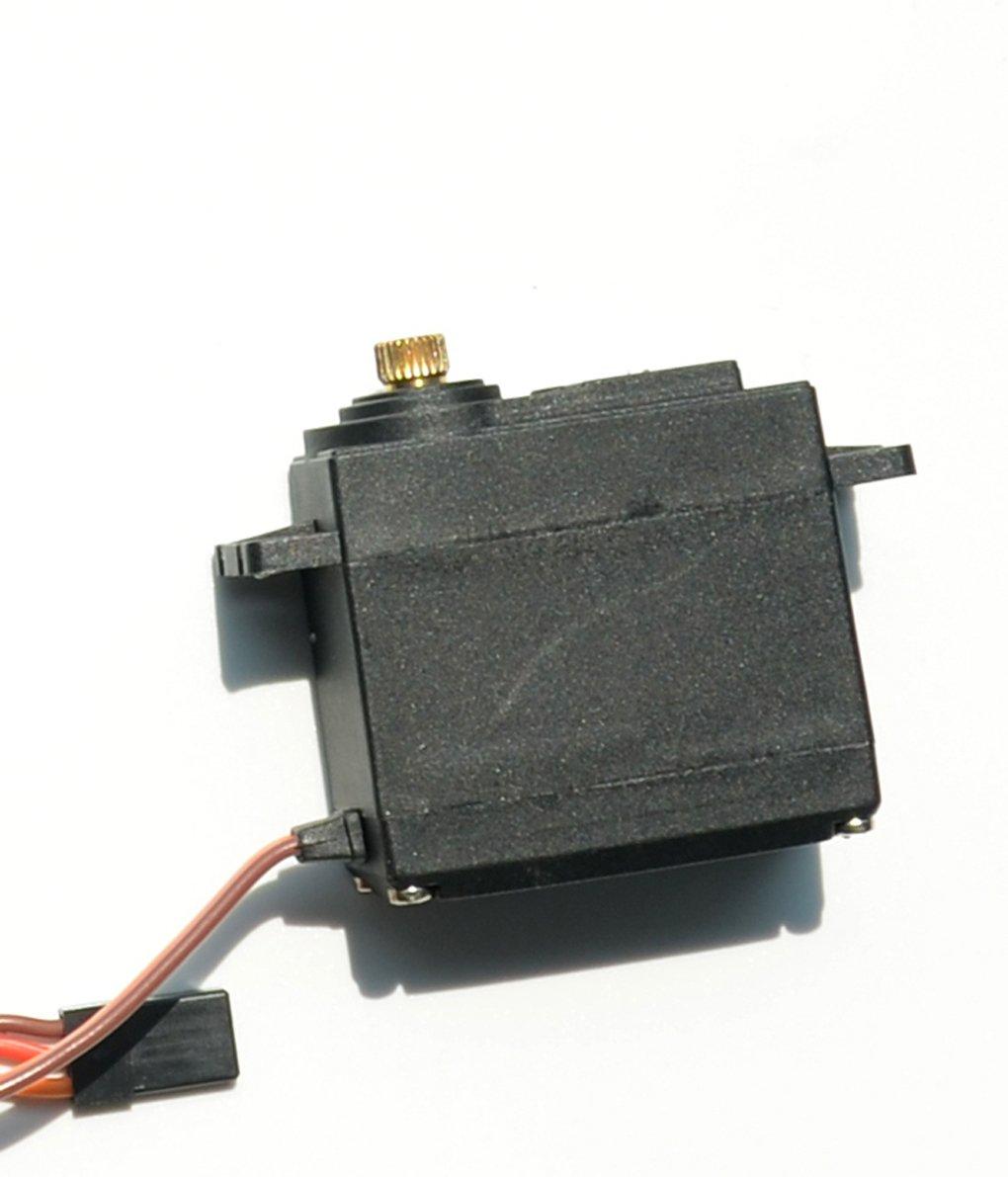 Capteur De Nuage Mg996 Servo 13Kg Large Torque Metal Gear Direction Servo Server Cloud Sensor DT-36332