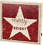 LED String - Merry & Bright