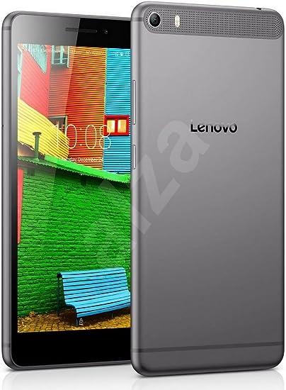 Lenovo Phab Plus 32GB 4G Gris, Metálico: Amazon.es: Electrónica