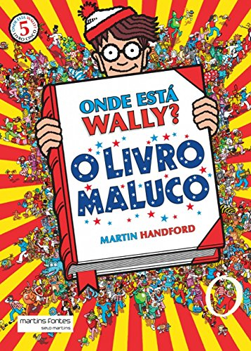 Onde Está Wally ? O Livro Maluco 5