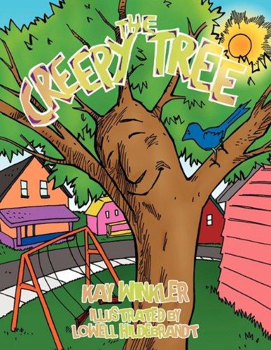 The Creepy Tree