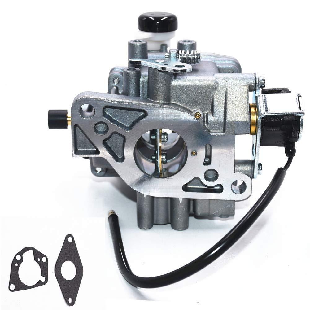 Carbman Carburetor kit with Gaskets Fits Kohler Engines (KSF) 24 853 32-S