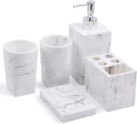 Towel Rail Soap Dish Tooth Brush Mug Bowl Wall Holder Tray Cup